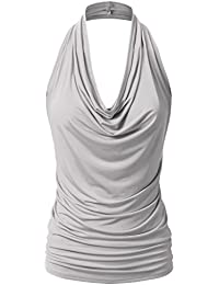 f6d0a89a5ae8 Amazon.com  Silvers - Tanks   Camis   Tops, Tees   Blouses  Clothing ...