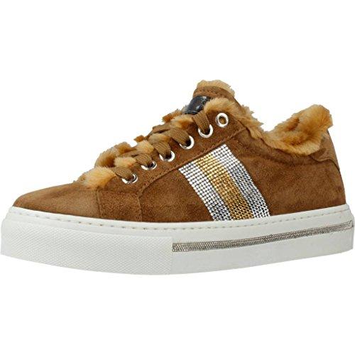 ALPE Calzado Deportivo Para Mujer, Color Marrón, Marca, Modelo Calzado Deportivo Para Mujer 3266 11 Marrón marrón
