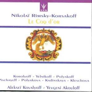 Rimsky-Korsakov - Opéras  - Page 4 41B2NED96RL