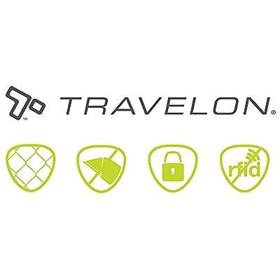 Travelon Anti-theft Classic Travel Bag Sling Tote