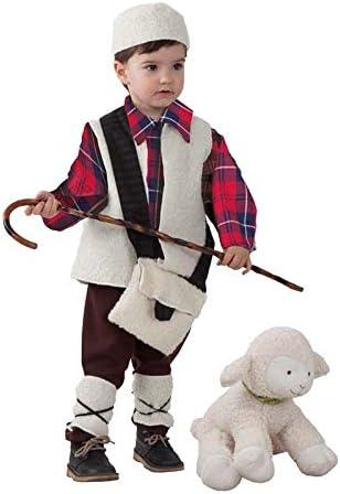 DISBACANAL Disfraz Pastor bebé - -, 2 años: Amazon.es: Juguetes y ...