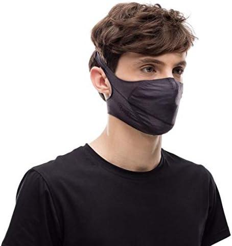 Sport-mit-Maske