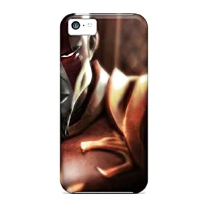 New Arrival Kratos For Iphone 5c Cases Covers