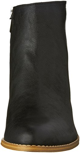 Boot 5 M Women's Breccan Black Leather Myth B Clarks 7 FwqX0zX