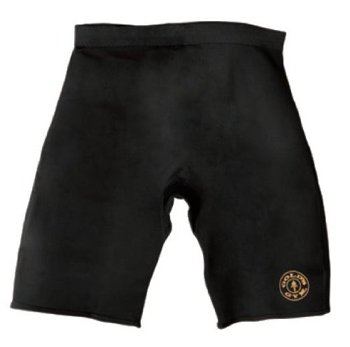 Shorts en néoprène Gold Gym, S / M