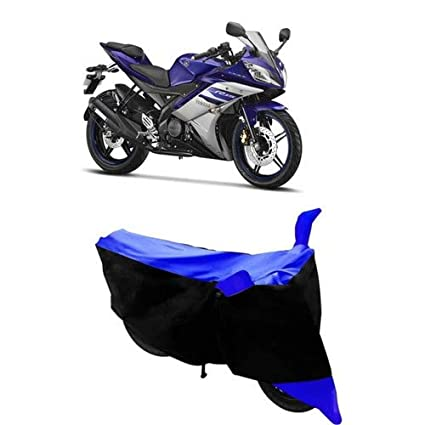 DRIZE™ Quality Water Resistant Two Wheeler Bike Body Cover