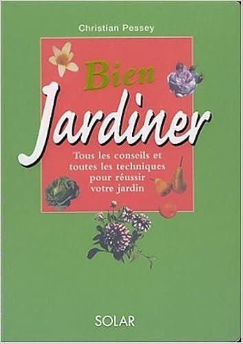Livre Bien jardiner pdf