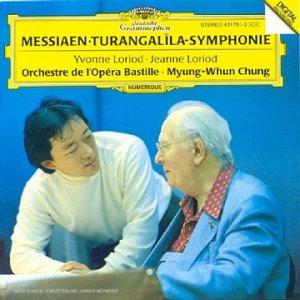 """Afficher """"Turangalîla-symphonie"""""""
