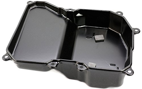 - Bapmic 09G321361A Automatic Transmission Oil Pan for Volkswagen