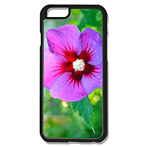 Custom Cute Case Pink Flower For IPhone 6