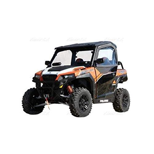 Seizmik UTV Full Upper Door Kit - POLARIS GENERAL 1000 EPS 2016-2018