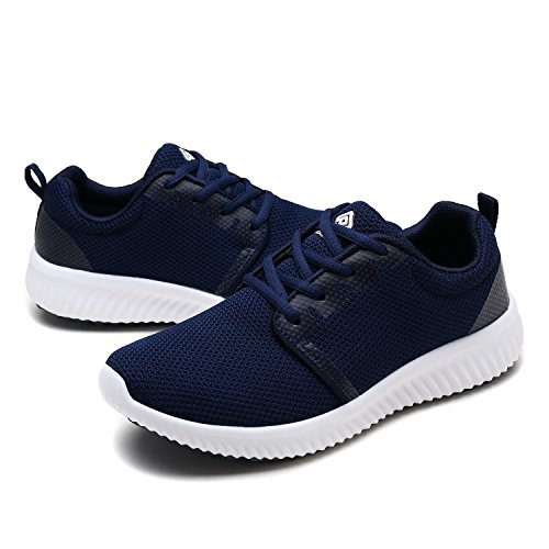DREAM PAIRS Women's Navy Running Shoes Comfort Sneakers W170389 Size 9 M US