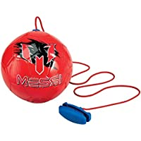 Leo Messi Soccer Ball | Take Your Skills to the Next...