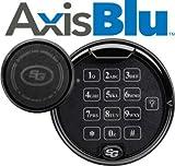 Sargent & Greenleaf S&G AxisBlu Bluetooth Electronic Safe Lock Kit | Medallion