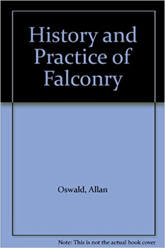 History and Practice of Falconry