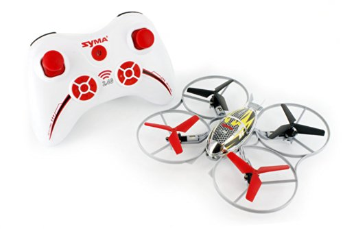 SYMA X4 4 Channel (61157)