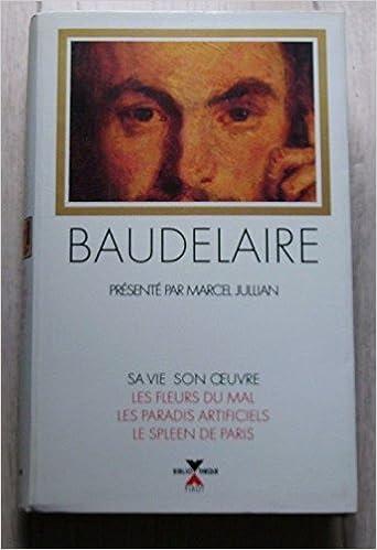 Lire un Baudelaire epub pdf