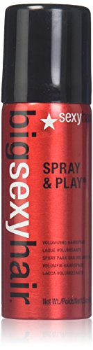 Sexy Hair Big Sexy & Play Hair Spray 1.5 oz.