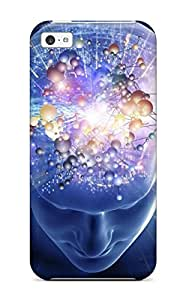 Amberlyn Bradshaw Farley's Shop 9585313K84540834 New Arrival Premium Iphone 5c Case(mind Connections)