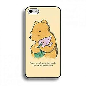 Winnie The Pooh Funda,iPhone 6 Plus/6S Plus Funda,Winnie The Pooh Funda for iPhone 6 Plus/6S Plus