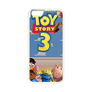iPhone 6 4.7 Inch Cell Phone Case White Toy Story 3 Xkxi