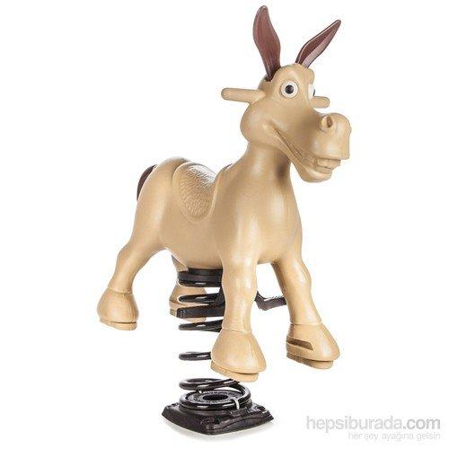 Serra Baby Spring-loaded Cheerful Donkey