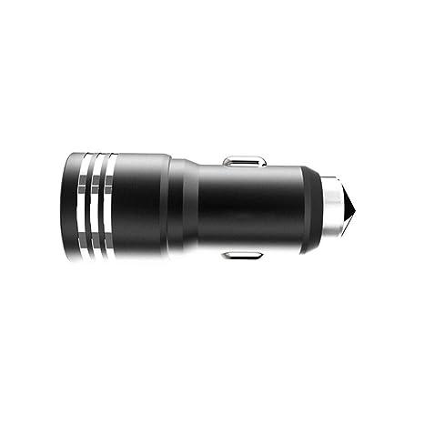 Deinbe Mini 2.1A portátil de Doble Puerto USB Cargador de ...