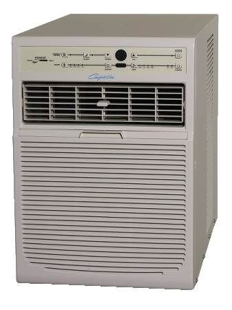 Comfort-Aire Slider/Casement Room Air Conditioner #CD-101M