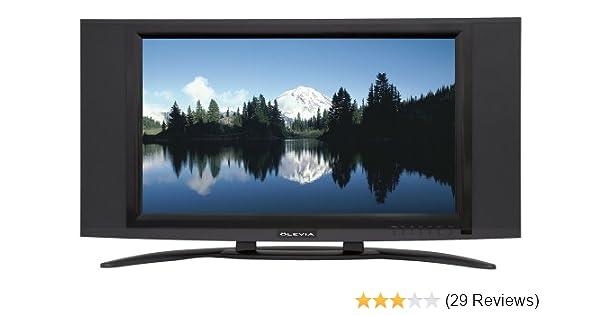 amazon com syntax olevia lt37hve 37 inch hd ready flat panel lcd tv rh amazon com