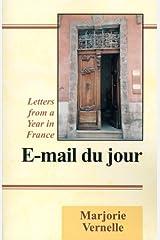 E-Mail du jour Paperback