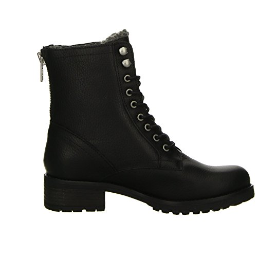 Kimkay Kim Kay Damen Combat Boots Schwarz