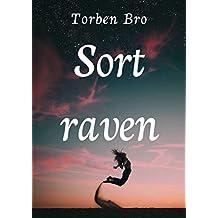 Sort raven (Danish Edition)