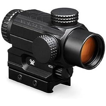 spitfire 1x prism scope. vortex optics spitfire ar 1x prism scope with drt (moa) reticle