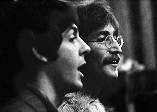 The Beatles Paul McCartney John Lennon 13 X 19