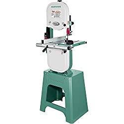 Grizzly G0555 the Ultimate Band Saw - Best for DIY projects
