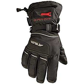 *Fast Shipping* FLY IGNITOR 2 BATTERY HEATED MOTORCYCLE GLOVE