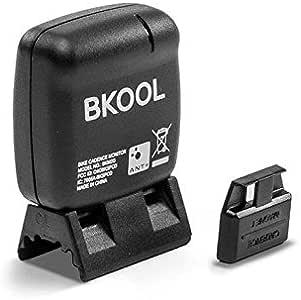 Bkool Sensor de cadencia ANT+: Amazon.es: Deportes y aire libre