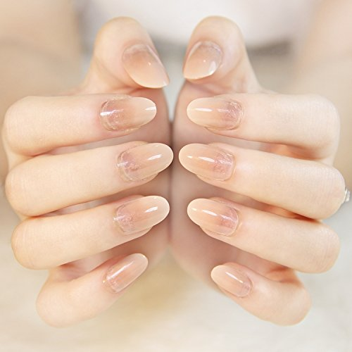 Apply Pre Designed Nail Tips