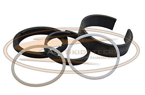 (Track Tensioner Seal Kit for Bobcat Skid Steers | Replaces OEM # 7163219)