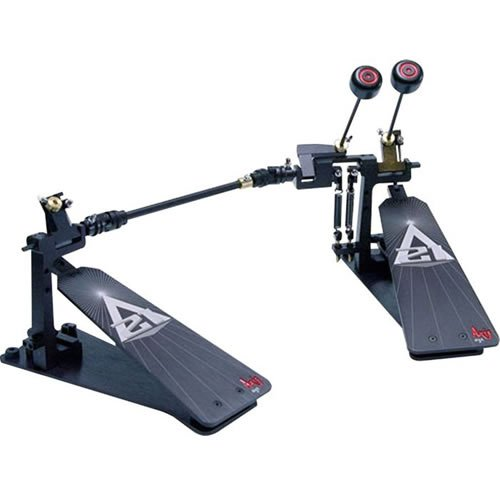 Axis A21 Laser Double Bass Drum Pedal (Axis Double Bass Pedals)