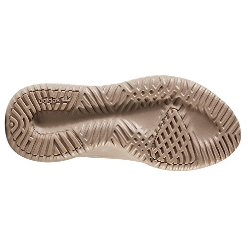 adidas Originals Tubular Sadhow in Bianco e Nero CG4563, CG4562. Scarpe Unisex. Sneaker Ginnastica. (37 1/3 EU, Vapour Greyf16/Raw Pink)