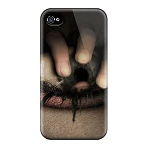 Awesome Design Oeil Hard Cases Covers For Iphone 6