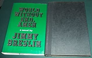 book cover of World Without End, Amen