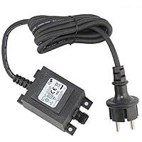 TDC 21 W Fuente de alimentación/transformador/transformador AC/AC al