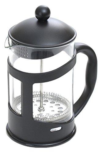 Dislike Reader French Press Coffee & Tea Maker 27 oz, Glass