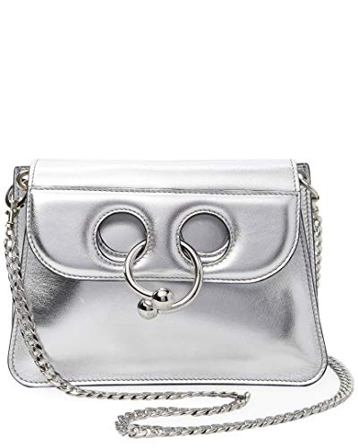 W Crossbody Leather Pierce J Anderson Mini dWqdz1
