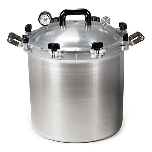 pressure cooker for canning pressure canner brands healthy canning 29452