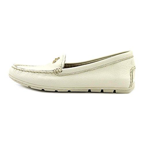 Coach Mary Lock Up Piel Zapatos Planos