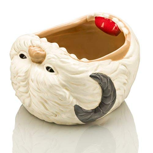 Star Wars Snack Bowl (Wampa) ()