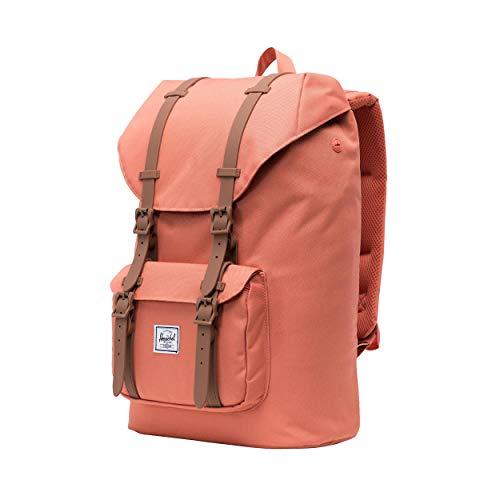 Herschel Little America Laptop Backpack, Light Grey